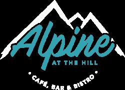 The Alpine Cafe Bistro Bar at The Hill Ski Centre Rossendale