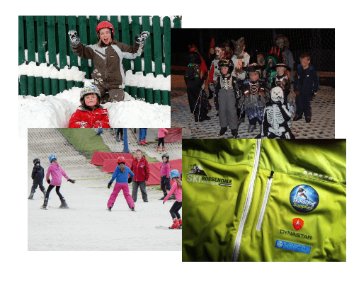 The Hill Rossendale Skiiing Centre Clubs & Groups